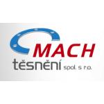 MACH-TĚSNĚNÍ spol. s r.o. – logo společnosti