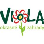 Viola - zahradnické studio s.r.o. – logo společnosti