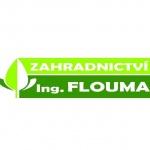Ing. MILOSLAV FLOUMA - ZAHRADNICTVÍ – logo společnosti