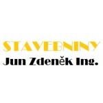 JUN ZDENĚK Ing.-STAVEBNINY – logo společnosti