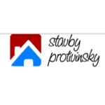 PROTIVÍNSKÝ ROMAN- STAVEBNÍ PRÁCE – logo společnosti