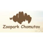 PODKRUŠNOHORSKÝ ZOOPARK CHOMUTOV – logo společnosti