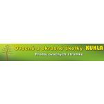 Ovocné a okrasné školky Kukla – logo společnosti