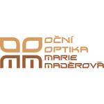 Oční optika - Maděrová Marie – logo společnosti