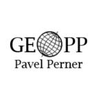 GEOPP-GEODETICKÉ PRÁCE-PERNER PAVEL – logo společnosti