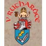STAROČESKÁ RESTAURACE V RUTHARDCE – logo společnosti