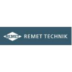 REMET TECHNIK s.r.o. – logo společnosti