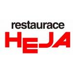 Lichá Ivana- Restaurace Heja – logo společnosti