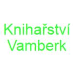 Vlastimil Dyntar - knihařství – logo společnosti