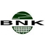 BNK, akciová společnost Strakonice – logo společnosti