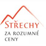 Bechný Tomáš - střechy – logo společnosti