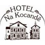 Hotel Na Kocandě – logo společnosti