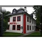 Hotel a restaurace Mlýn – logo společnosti