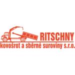 RITSCHNY kovošrot a sběrné suroviny s.r.o. – logo společnosti