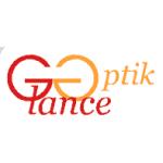 Glance Optik (Děčín) – logo společnosti