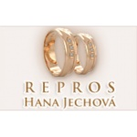 Hana Jechová - svatební agentura – logo společnosti