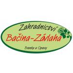 David Bačina - Zahradnictví Bačina – Závlaha – logo společnosti
