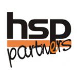 HSP PARTNERS s.r.o. – logo společnosti