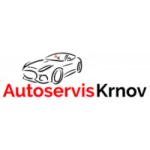 Autoservis Krnov – logo společnosti