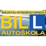 Autoškola Bill – logo společnosti
