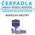 Smutný Miroslav – logo společnosti
