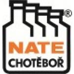 NATE - nápojová technika, a.s. – logo společnosti