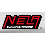 NEZA Pelhřimov, spol. s r.o. – logo společnosti
