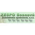 ZESPO Sosnová, zemědělská společnost, s.r.o. – logo společnosti