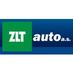 ZLT auto a.s. – logo společnosti
