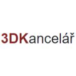 Dosedlová Renata - 3D Kancelář – logo společnosti