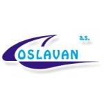 OSLAVAN, a.s. – logo společnosti