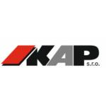KAP, s. r. o. – logo společnosti
