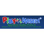 Mateřská škola a jesle PlayWisely, z.ú. – logo společnosti
