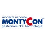 MONTYCON gastro, s.r.o. – logo společnosti