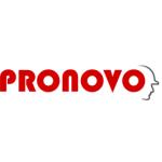 Pronovo - Morava, s.r.o. – logo společnosti