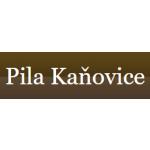 Pila Kaňovice s.r.o. – logo společnosti
