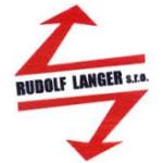 RUDOLF LANGER s. r. o. – logo společnosti