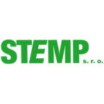 STEMP, s.r.o. – logo společnosti