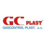GASCONTROL PLAST, a.s. – logo společnosti