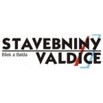 Stavebniny Bílek a Balda, Valdice, spol. s r.o. – logo společnosti
