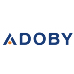 ADOBY, s.r.o. – logo společnosti