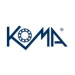 KOMA - INDUSTRY s.r.o. – logo společnosti