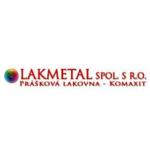 LAKMETAL spol. s r.o. – logo společnosti