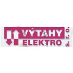 Výtahy - elektro, spol. s r.o. – logo společnosti