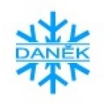 Daněk Zdeněk - chlazení – logo společnosti