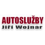 Wojnar Jiří- AUTOSLUŽBY – logo společnosti