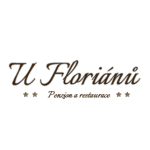 Dana Laštovičková- Penzion a restaurace U Floriánů – logo společnosti