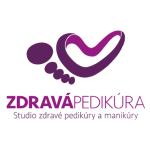 Krečmerová Lenka- ZDRAVÁ PEDIKÚRA - Studio zdravé pedikúry a manikúry – logo společnosti
