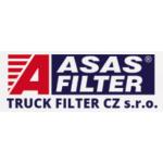 TRUCK FILTER CZ s.r.o. – logo společnosti