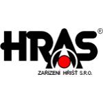 HRAS - zařízení hřišť, s.r.o. – logo společnosti